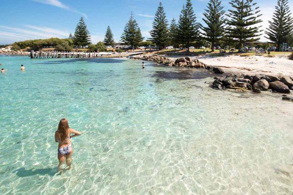 Flinders Bay, Augusta