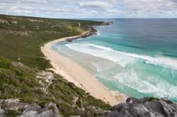 Contos Beach