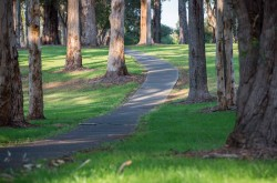 Prevelly Cycle / Walk Trail