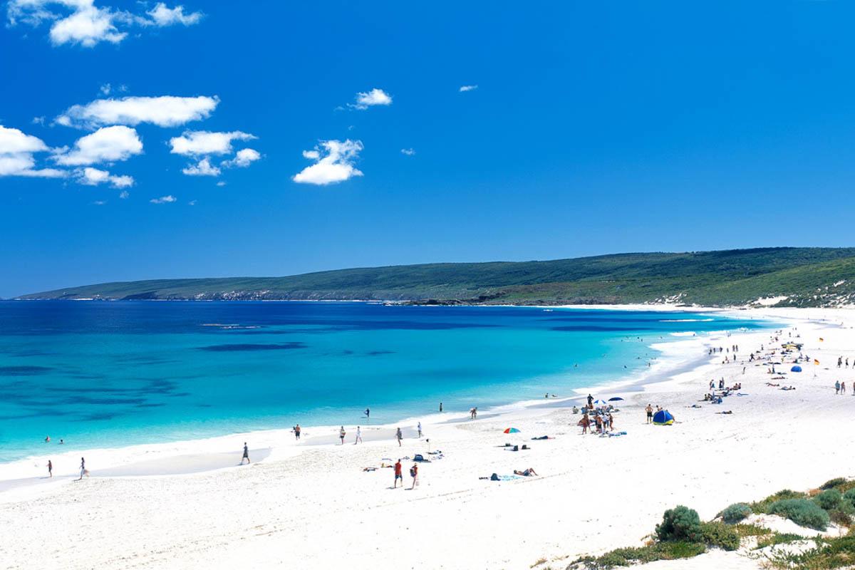 Smiths Beach Resort Yallingup Wa Australia