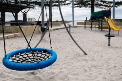 Busselton Foreshore Playground