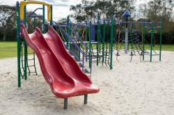 Busselton Rotary Park Playground
