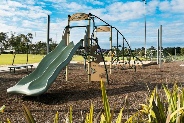 Dunsborough Oval and Playground