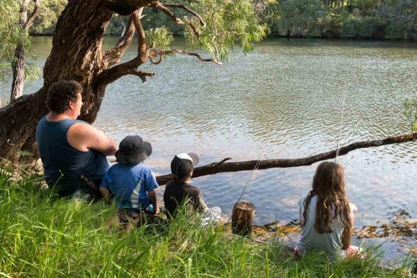 Alexandra Bridge Campground