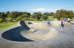 Dunsborough Skate Park