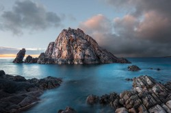 Sugarloaf Rock Photo