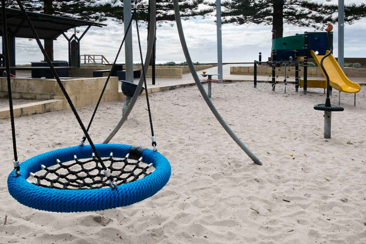 Busselton Playgrounds! 5 northern towns in the Margaret River Region