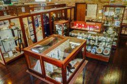 Inside Augusta Museum