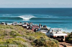 The 7 best places to watch surfers in the Margaret River Region