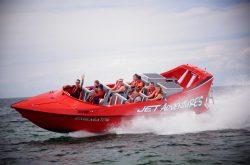 Jet Adventures Boating Fun