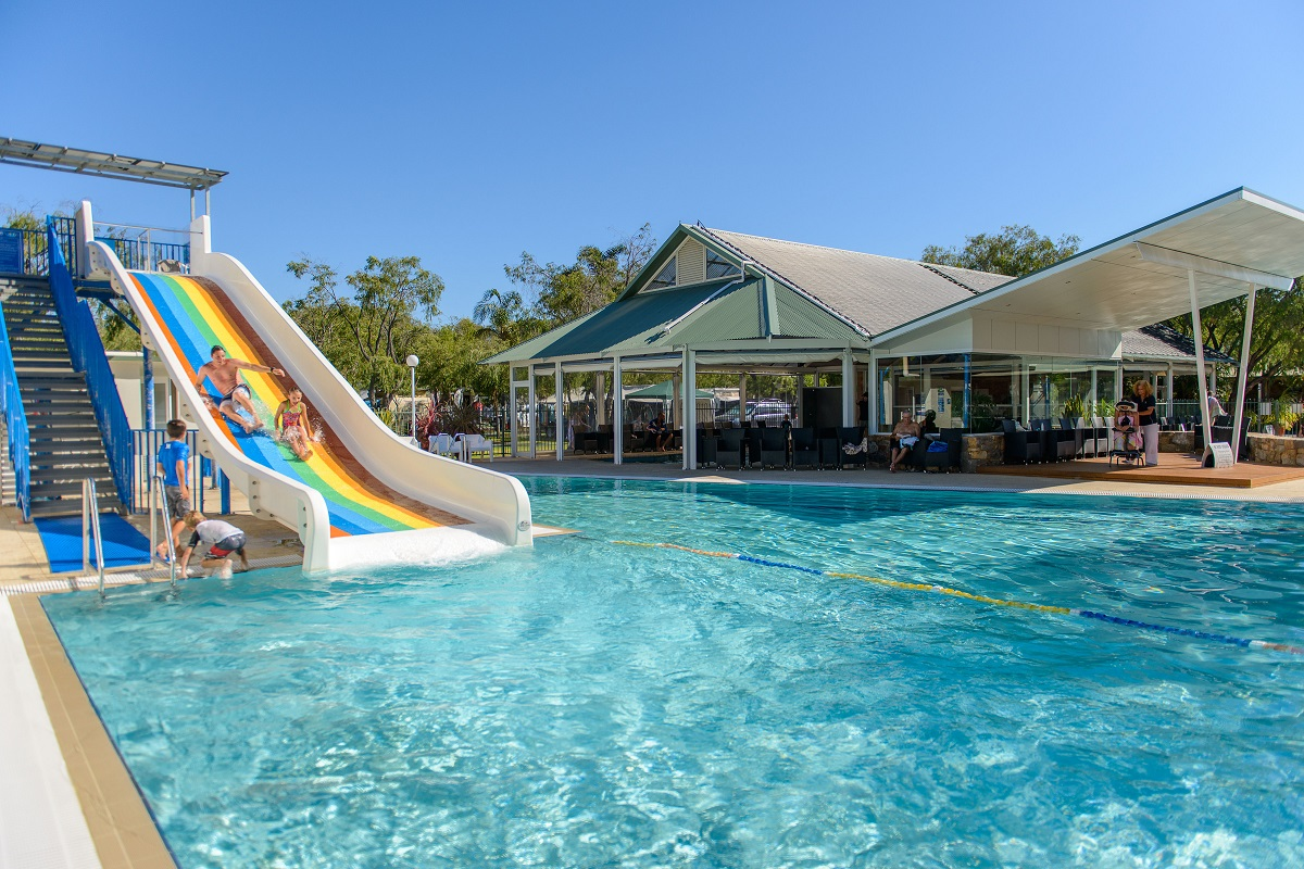 Mandalay holiday resort margaret river find the fun Parks with swimming pools in johannesburg