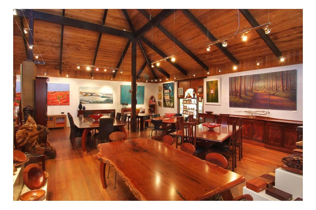 Boranup Gallery Margaret River Find The Fun