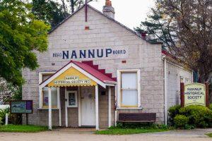 Nannup Historical Society