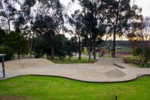 Skate Park Nannup